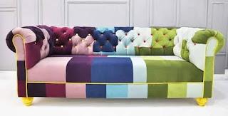 Крупнейшие производители тканей и наполнителей для производства мягкой мебели