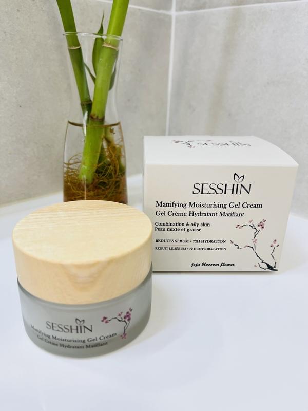Almamodaladia - Sesshin Cosmetics