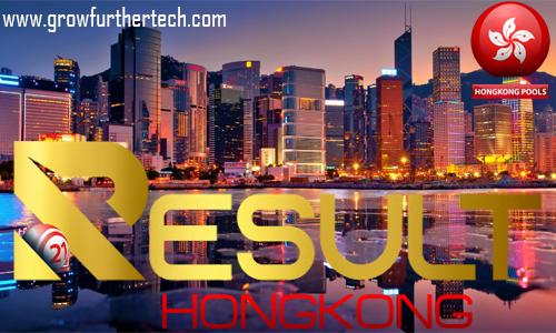 Result Hongkong