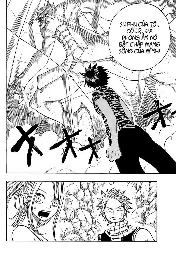 Fairy Tail Chap 27