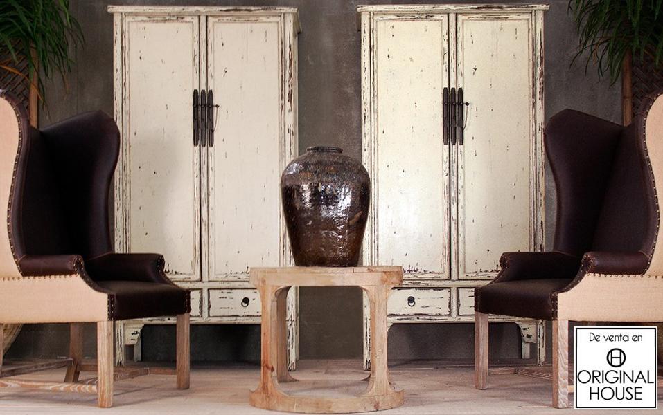 Adesivo De Francesinha ~ El blog de Original House Muebles y decoración de estilo asiatico y moderno