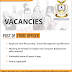 Vacancy In American College of Higher Education   Post Of - Store Officer