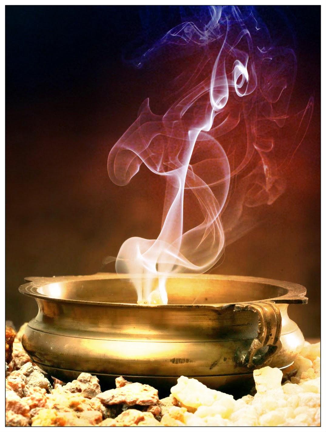 Nutmeg Spiritual Uses