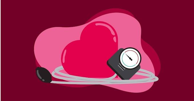 Upaya Pencegahan Hipertensi || Zahrapedia Artikel 2020