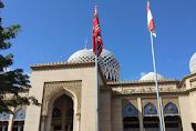 Negosiasi Gagal, Bendera Aceh Berkibar di Lhokseumawe