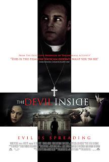 The Devil Inside สืบสยอง หลอนอำมหิต (2012) [พากย์ไทย+ซับไทย]