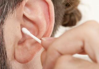 Hydrogen Peroxide for Ear Wax Removal