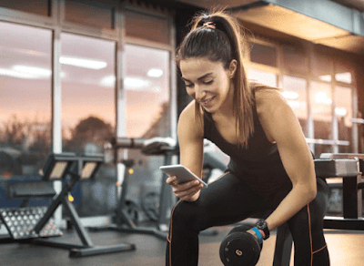 Is Social Media The Best Place To Get Fitness And Health Advice