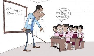 Hakikat Guru sebagai Pendidik, Bukan sebagai Pengajar