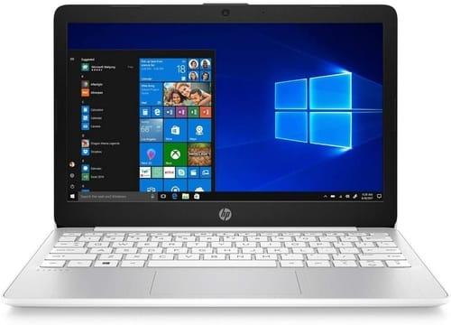 Review HP 11-ak0035nr Stream 11.6 Laptop PC