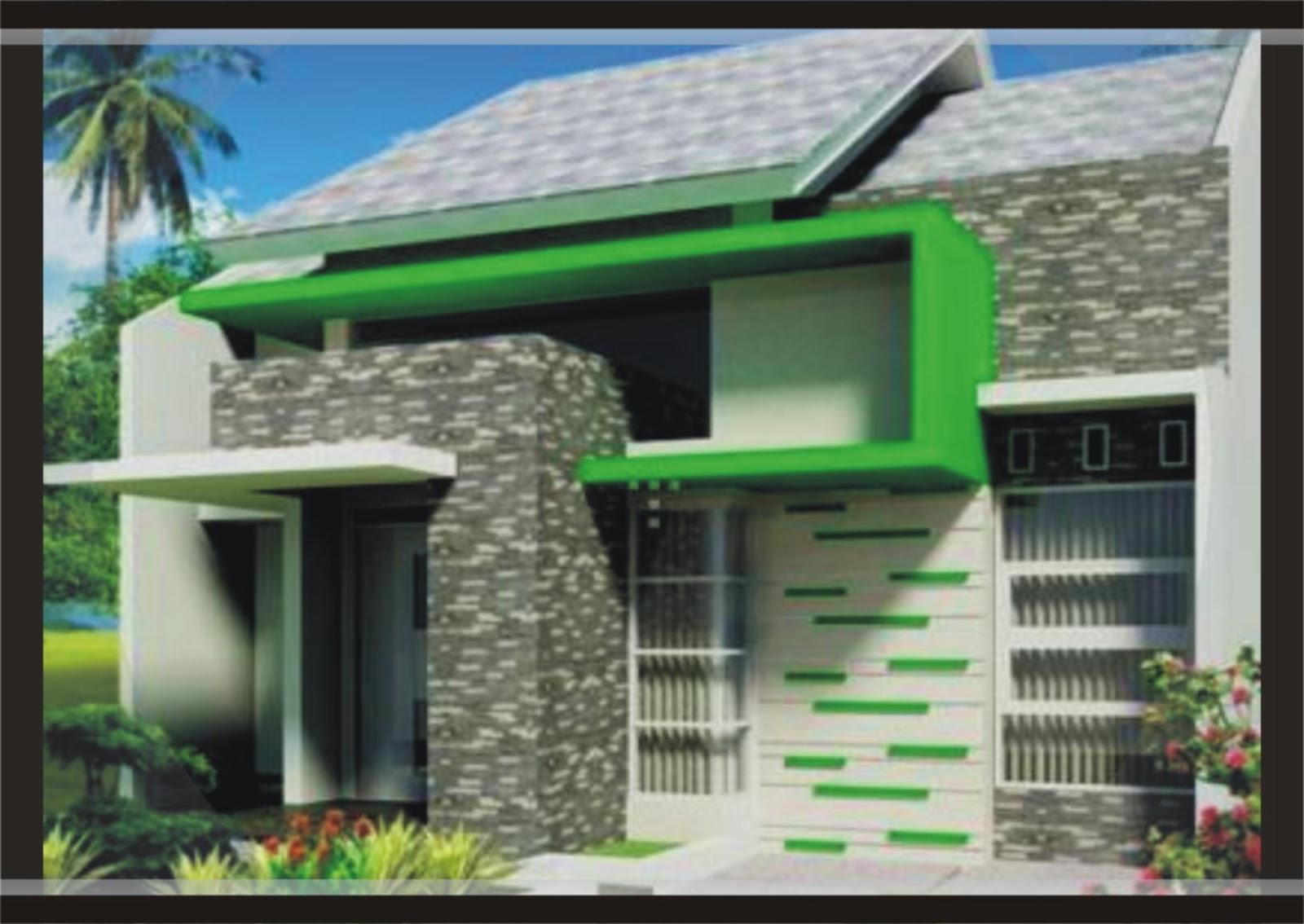 desain rumah 2019 Rumah Minimalis Cantik  Images