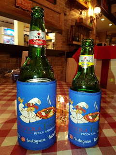 Stubby Holders Fit Large and Small Bintang