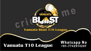 Who will win Today Vanuatu Blast T10 1st match MTB vs MFE?