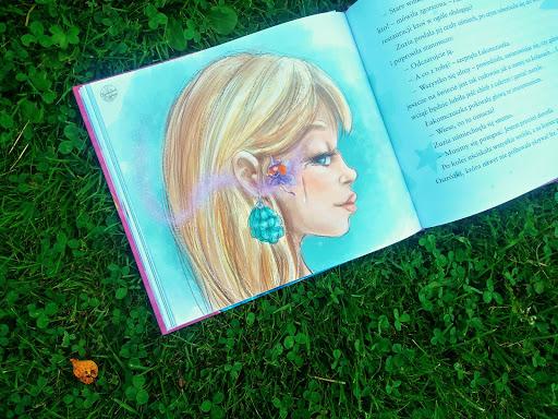 Marzenie Zuzi - Anna Potyra