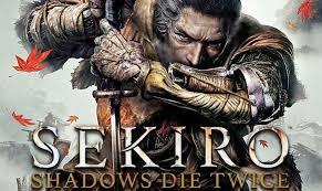 لعبة   Sekiro: Shadows Die Twice