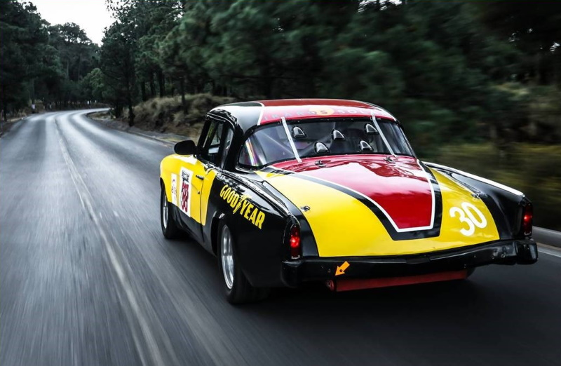 Studebaker La Carrera Panamericana