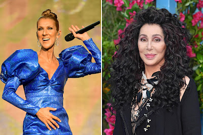 INYIM Media Women's History Month: Salutes Celine Dion, Cher, & Many More Gather For UN's International Women's Day Event!