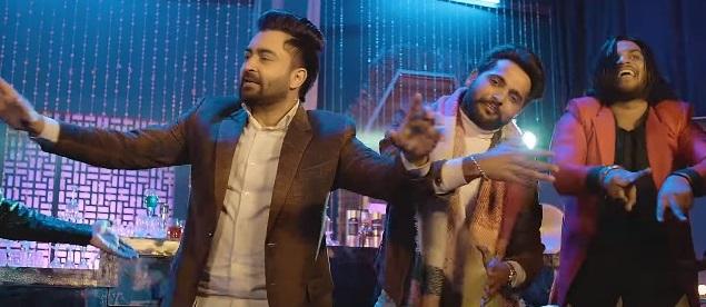 वेडिंग (Wedding Song) Lyrics in Hindi by- Sharry Mann