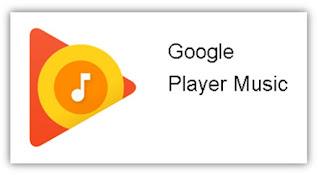 Gambar Google Player Music