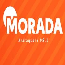 Ouvir agora Rádio Morada FM 98,1 - Araraquara / SP