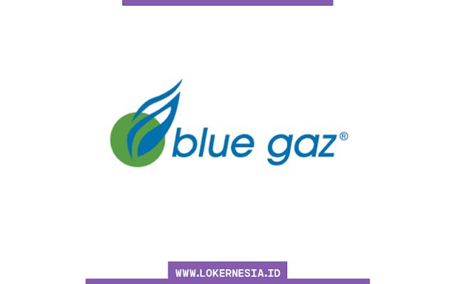 Lowongan Kerja PT Blue Gas Indonesia Oktober 2021