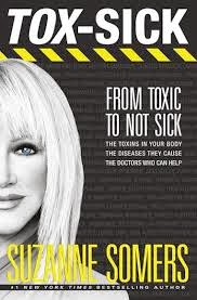 Spring Reads: Tox-Sick: From Toxic to Not Sick
