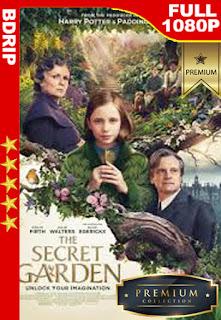 El jardín secreto (2020) [1080p BDrip] [Latino-Inglés] [LaPipiotaHD]