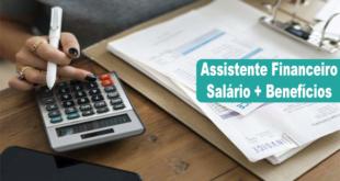 Assistente Financeiro