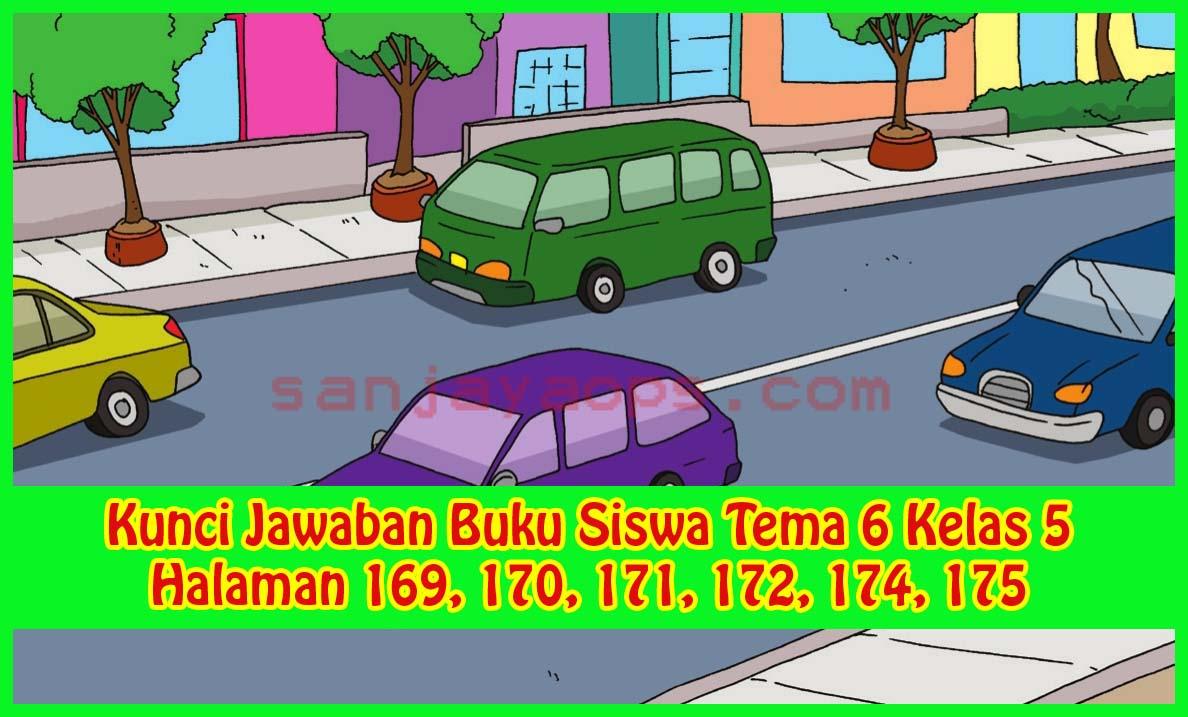 Kunci Jawaban Buku Bahasa Jawa Kelas 5 Yudhistira - Guru ...
