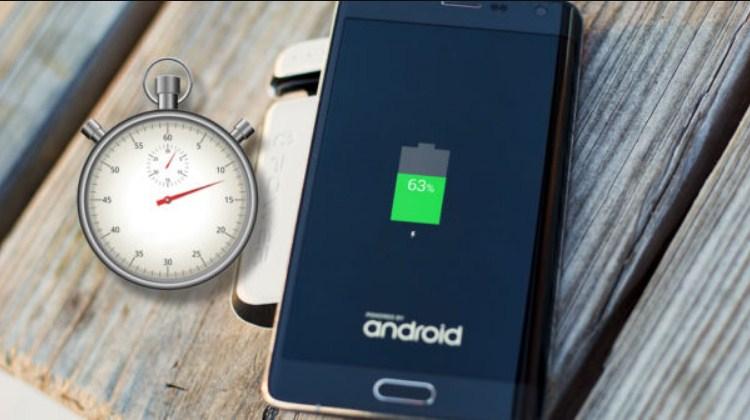 Tips Jitu Percepat Pengisian Daya Baterai Smartphone