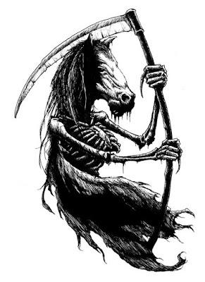 Samigina, Daemon, Goetia, Ocultismo
