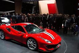 Pengusaha Menolak Usulan JK Setop Impor Mobil Mewah