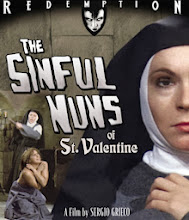 The Sinful Nuns of Saint Valentine (1974) [Vose]