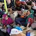 Satu Warga Rohingya Meninggal di Kamp Pengungsian Lhokseumawe