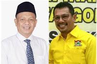 Dapat Ucapan Selamat dari Syamsurih, Alfian Dinilai Layak Jadi Ketua DPRD Kobi