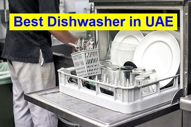 Best Dishwasher in UAE