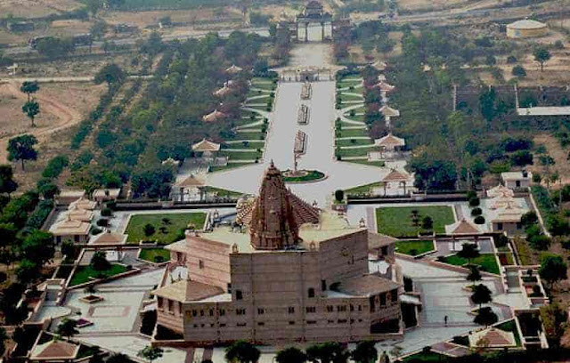 Nareli jain temple Ajmer history timing more informetion