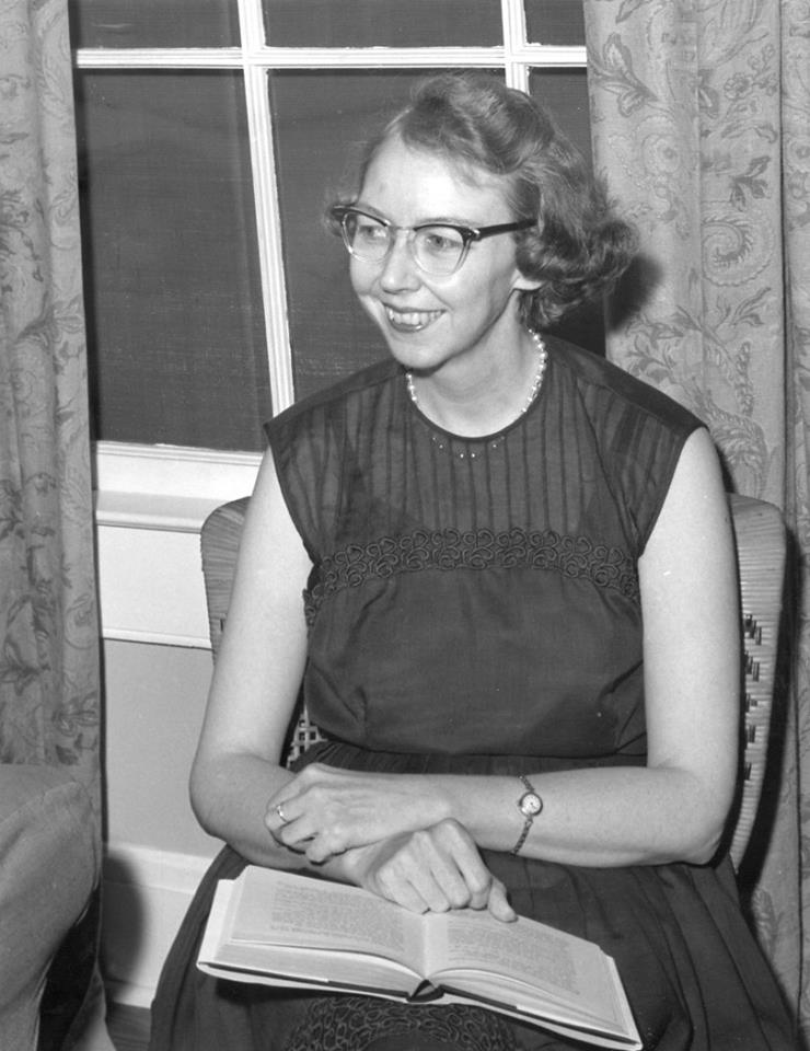 flannery oconnor essays Mystery and manners is a collection of several of o'connor's essays and lectures given on writing and reading, compiled and edited by her close friends sally and robert fitzgerald appropriately, they begin the book with a non-fiction essay entitled king of the birds, a descriptive work about the peacocks she raised on her mother's small farm.