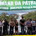 Semana da Pátria: Tulio prestigia desfile de escolas na manhã desta sexta-feira, 06