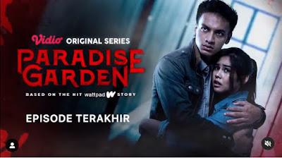 Link Streaming Nonton Paradise Garden Episode 8 Terakhir Lengkap Bocoran Ending dan Info Kapan Tayang Season 2