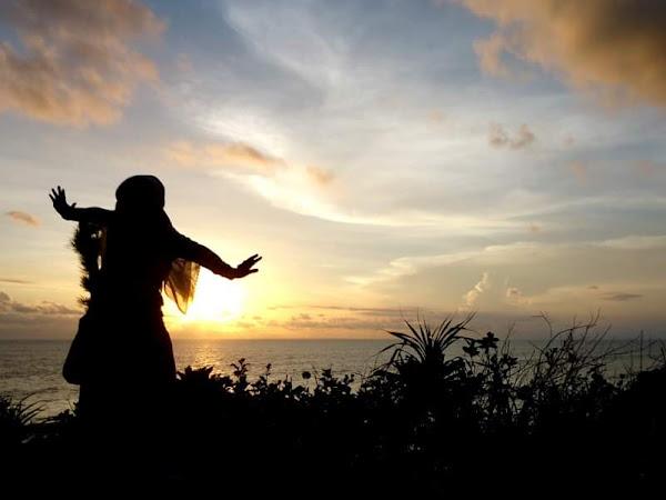 Kangen Lombok, Kapan Lagi Bisa ke Sana Ya?