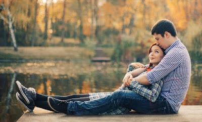 Tanda Pria yang Tak Akan Berhenti Mencintai Anda