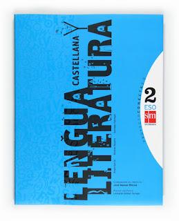 Libro Lengua y Literatura 2º ESO SM Proyecto Conecta 2.0
