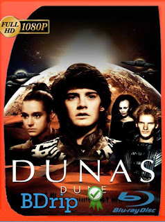 Duna (1984) BDRip [1080p] Latino [GoogleDrive] PGD