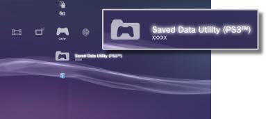 Cara Menyimpan Save Game PS3 di Flashdisk