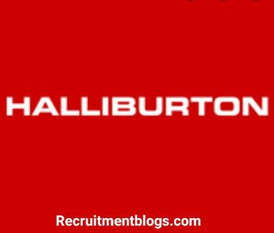 Entry Level Engineer - Cased Hole At Halliburton