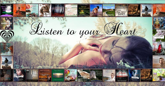Love listening to a good story? Join us & #win our #audiobooks at Listen to Your Heart - June 16 & 17