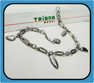 Aksesoris gelang tangan 0084
