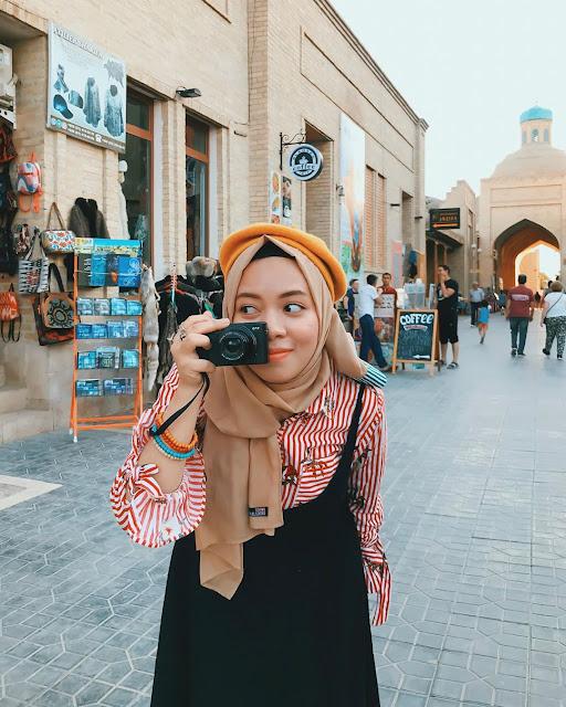 foto sohwa, foto sohwa halilintar, foto sohwa mutamimah halilintar, foto sohwa halilintar terbaru 2019,