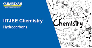 IIT JEE Chemistry Hydrocarbons
